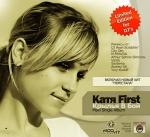 Катя First - Крылья В Бой (Maxi Single Album)